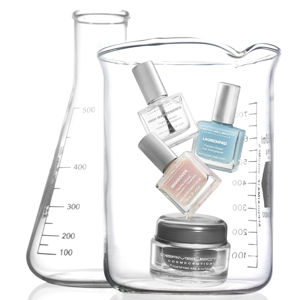 Dermelect Nail Recovery System