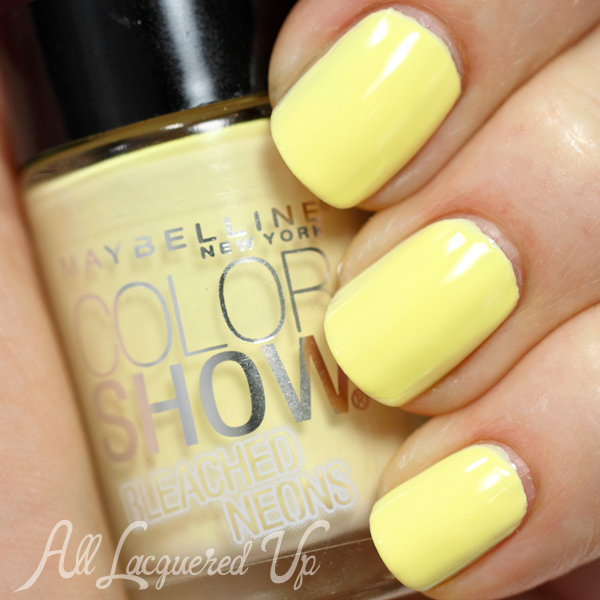 The 14 Best Yellow Nail Polishes You Can Get Right Now : All ...