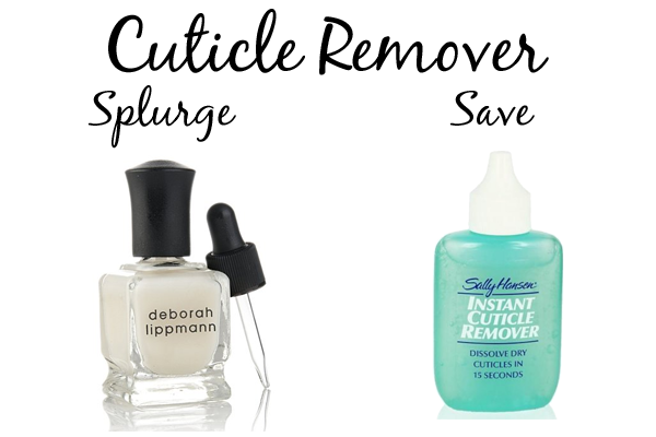 Best Cuticle Remover