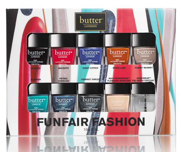 butter LONDON Funfair Fashion Nordstrom