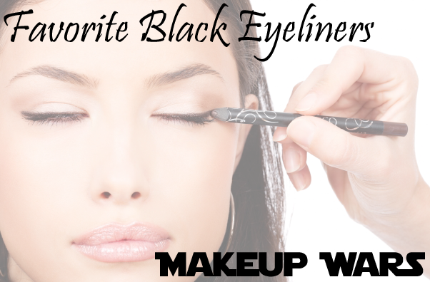 Favorite Best Black Eyeliner or Eye Liner