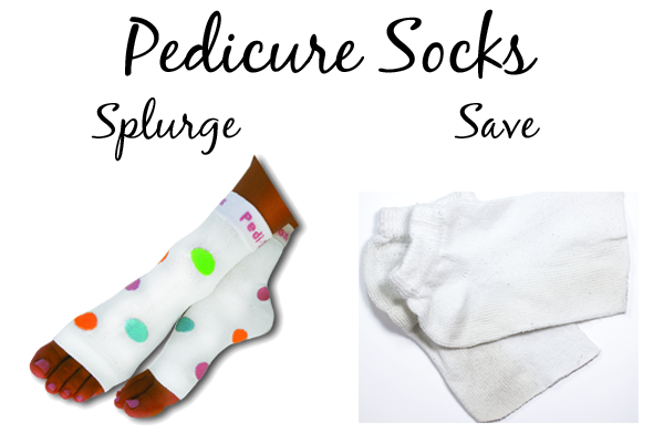 Pedicure Socks by Pedi-Sox