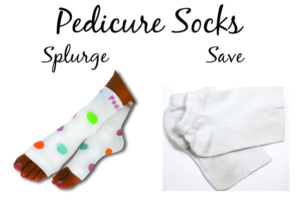 Pedicure Socks by Pedi-Sox