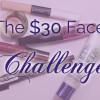 The $30 Face Makeup Challenge – Makeup Wars