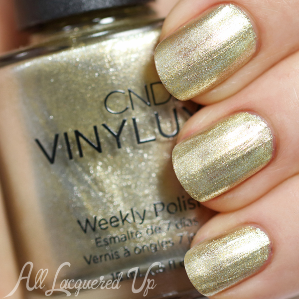 CND Locket Love for Fall 2014 via @AllLacqueredUp