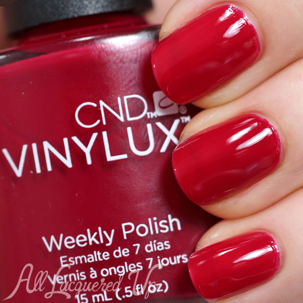 CND Rose Brocade for Fall 2014 via @AllLacqueredUp