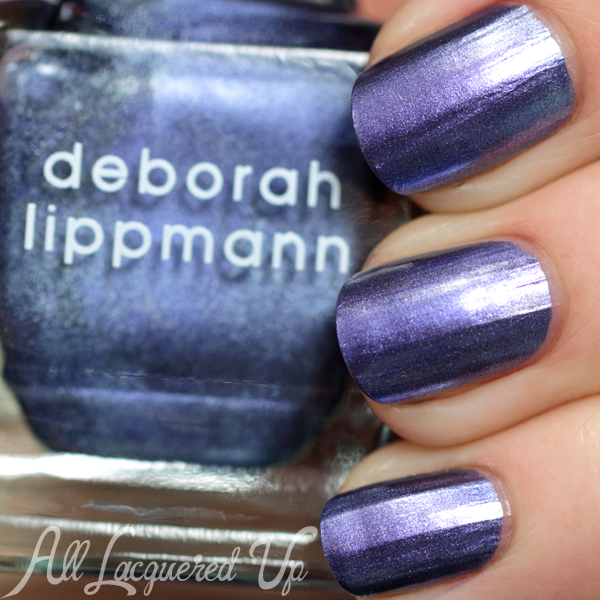 Deborah Lippmann Fall 2014 New York Marquee Collection : All ...