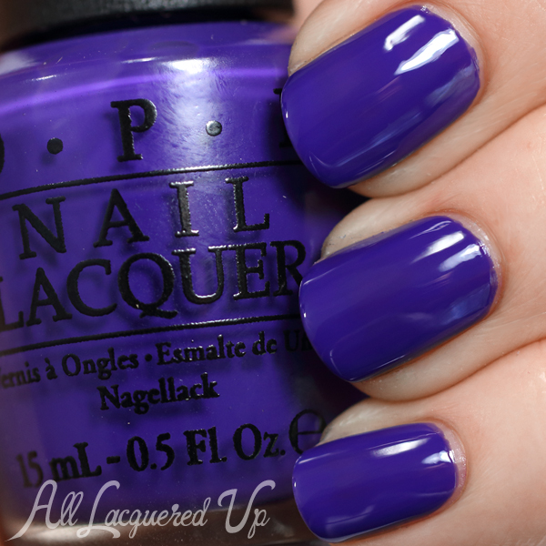 OPI Do You Have This Color In Stock-Holm? from Fall 2014 Nordic via @AllLacqueredUp