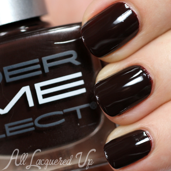 Dermelect Belle Epoque for Fall 2014 via @AllLacqueredUp