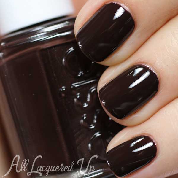 Essie Partner In Crime - Fall 2014 via @alllacqueredup