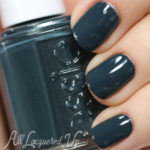 Essie The Perfect Cover Up - Fall 2014 via @alllacqueredup