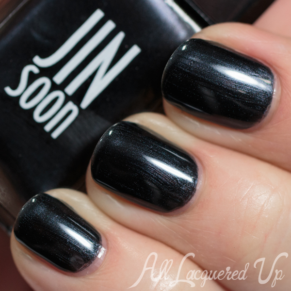 JINsoon Nocturne for Fall 2014 via @AllLacqueredUp