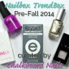 Nailbox TrendBox Pre-Fall 2014 Swatches & Review