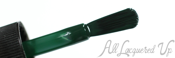 Nails Inc Brush from the NailKale line via @alllacqueredup