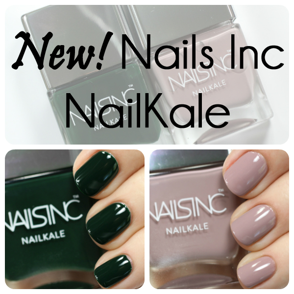 Nails inc nailkale westbourne park road