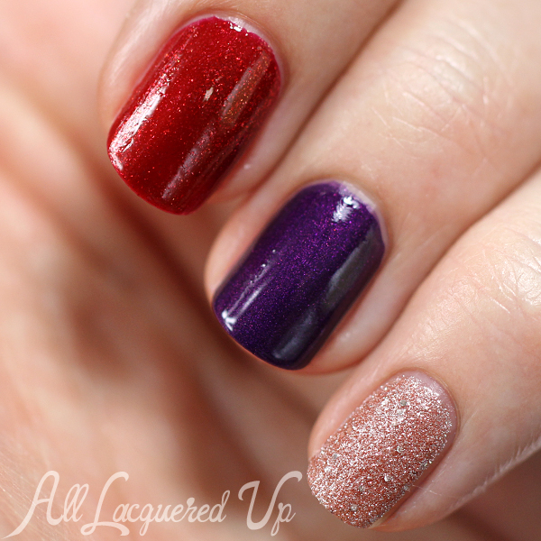 butter LONDON Brick Lane - Fall 2014 via @alllacqueredup