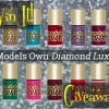 Win It! – Models Own Diamond Luxe Giveaway
