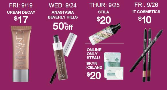 Best of ULTA 21 Days of Beauty Steals - Week 3