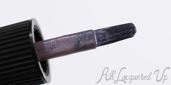 NARS New Nail Polish Brush via @alllacqueredup
