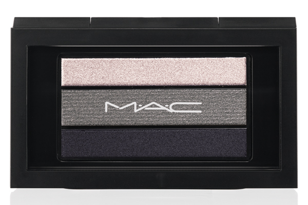 MAC Smoky Black Friday via @alllacqueredup