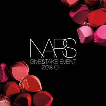 NARS Black Friday 2014 via @alllacqueredup