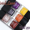butter LONDON Fall 2014 Brick Lane Collection Swatches & Review