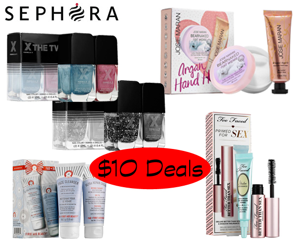 Sephora Black Friday 2014 via @alllacqueredup