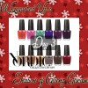 Season of Giving Giveaways – OPI Nordic Collection