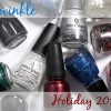 China Glaze Holiday 2014 – Twinkle Swatches & Review