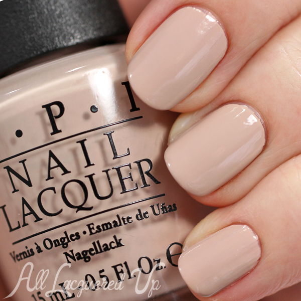 OPI Do You Take Lei Away swatch - Spring 2015 Hawaii via @alllacqueredup