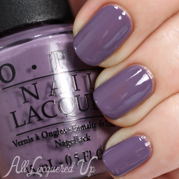 OPI Hello Hawaii Ya swatch - Spring 2015 Hawaii via @alllacqueredup