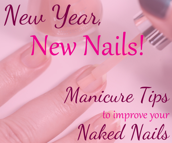 Manicure Tips for Naked Nails via @alllacqueredup