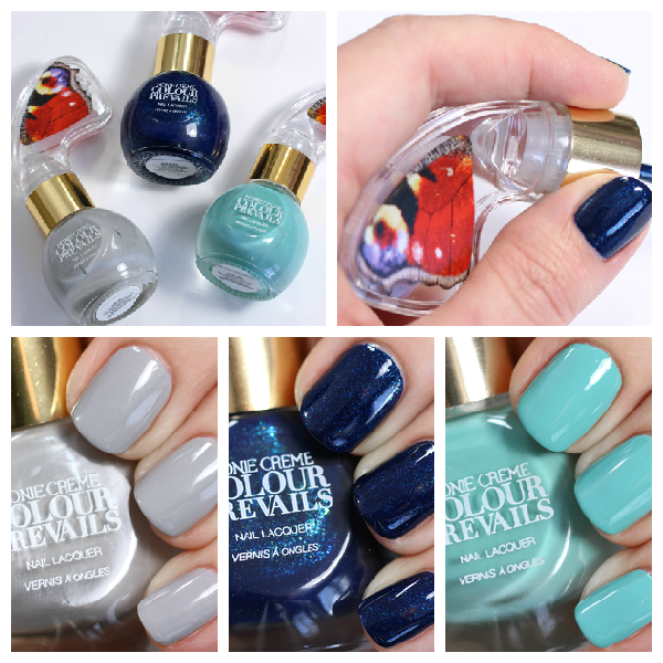 Colour Prevails swatches & review via @alllacqueredup