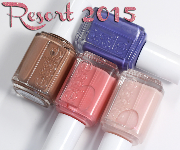 Essie Resort 2015 review via @alllacqueredup