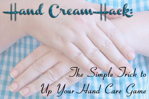 Hand Care Tip via @alllacqueredup