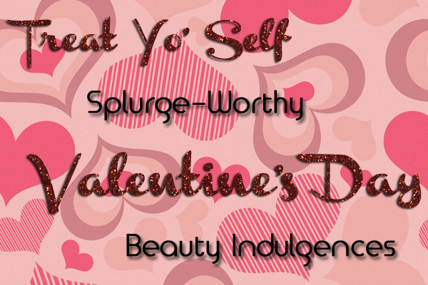 Valentine's Day Beauty Gifts via @alllacqueredup
