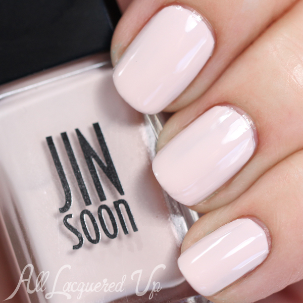 JINsoon Spring 2015 - JINsoon X Tila March Swatches : All Lacquered Up