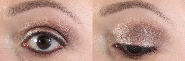 Urban Decay Naked 2 EOTD via @alllacqueredup
