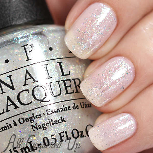 OPI Make Light of the Situation swatch - Soft Shades 2015 via @alllacqueredup