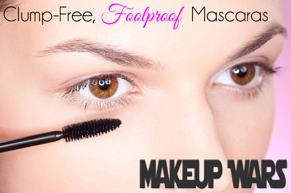 Best Clump-Free Mascaras via @alllacqueredup