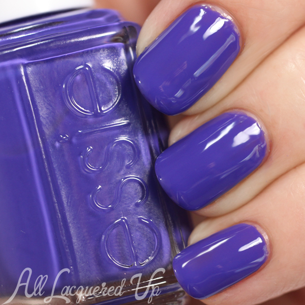 all access pass essie