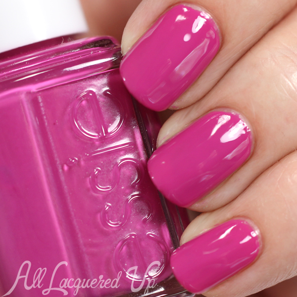 Essie Neon 2015 Swatches, Review, Comparisons & Dupes : All Lacquered Up