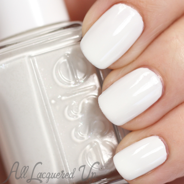 Essie Private Weekend swatch - Summer 2015 via @alllacqueredup
