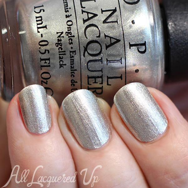OPI Centennial Celebration - Coca Cola 2015 via @alllacqueredup