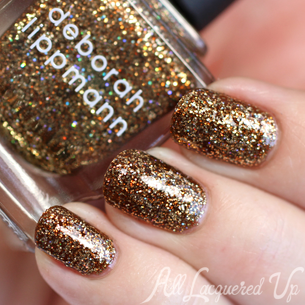 Amazing Nails Art Design For Halloween Tall Cleaning Nail Polish From Carpet Round Nail Polish Winter Colors Nail Polish Palette Old Nail Art With Beads PinkSilver Sparkle Nail Polish Deborah Lippmann Fall 2015 \u0026quot;Roar\u0026quot; Swatches \u0026amp; Review : All Lacquered Up