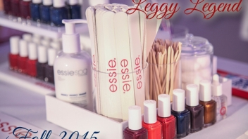 Essie Fall 2015 Collection Nail Art & Preview