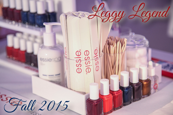 Essie Fall 2015 - Leggy Legend