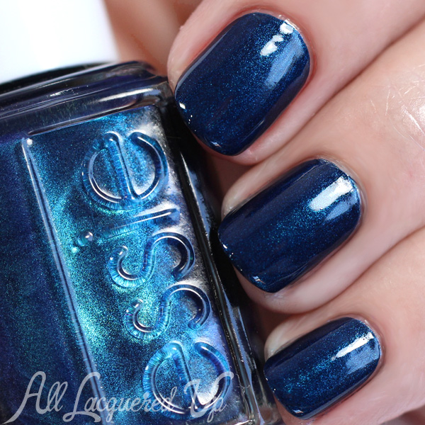 Essie Bell-bottom Blues - Fall 2015