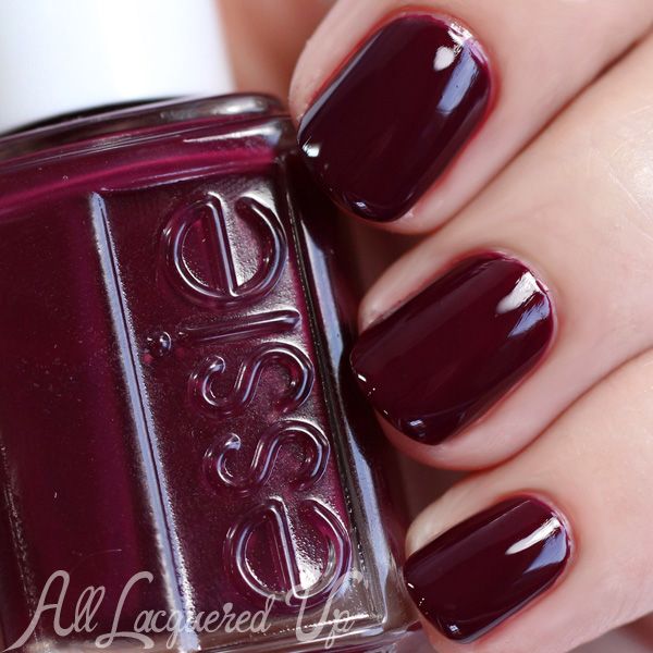 essie Fall 2015 Leggy Legend Swatches & Review : All Lacquered Up