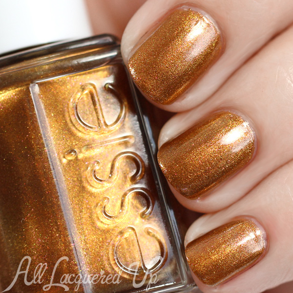 Essie Leggy Legend - Fall 2015